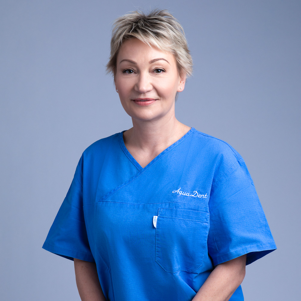 Dr. Bögi Krisztina, PhD.